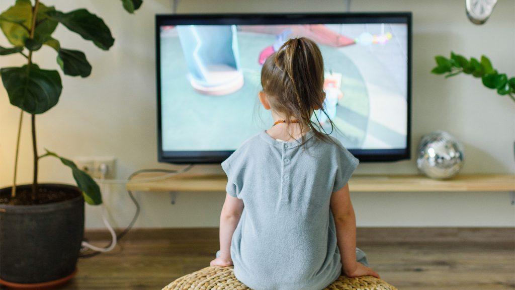 tv for kids