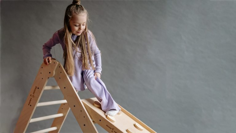 The Best Climbing Toys For Toddlers and Active Kids