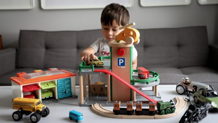 The Best Toy Garage For Every Situation